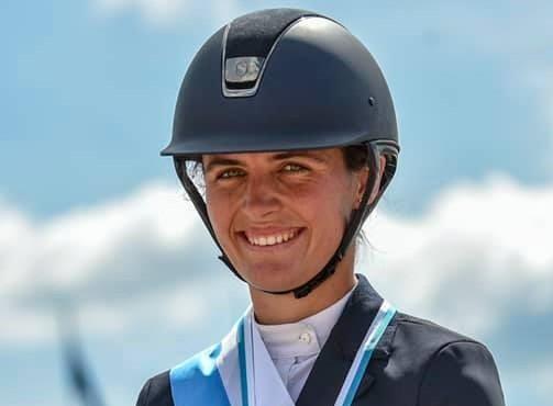 Nina Schultes 1