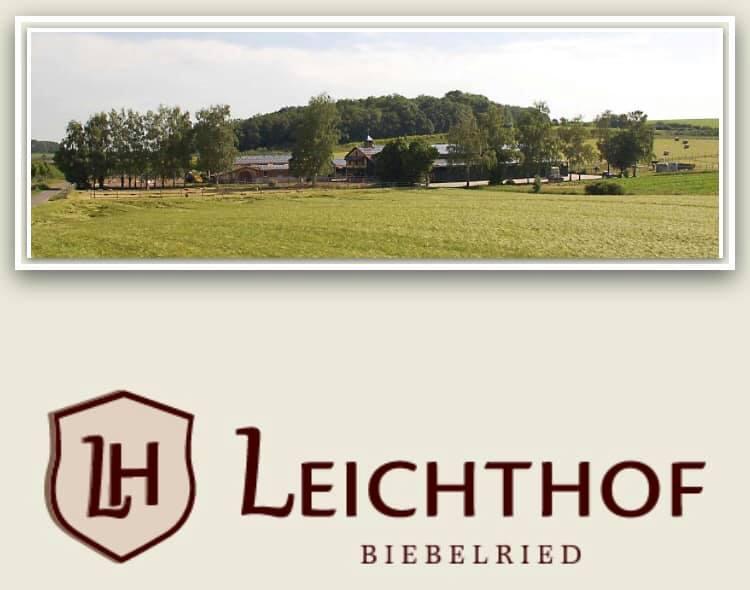 Leichthof